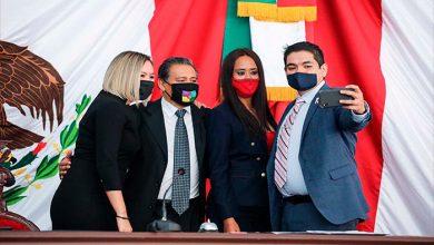 Photo of Congreso Reafirma Inclusión De Personas Discapacitadas En Órdenes De Gobierno: Osiel Equihua