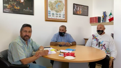 Photo of Pátzcuaro, Principal Promotor De Conversatorios En Línea: Víctor Báez