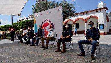 Photo of Seimigrante Continúa Labor Informativa En Ixtlán Y Villamar Sobre Estatus De Palomas Mensajeras