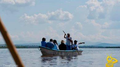Photo of #Michoacán Lago De Cuitzeo: Sólo 35 Centímetros De Profundidad; Pescadores Abandonan Oficio