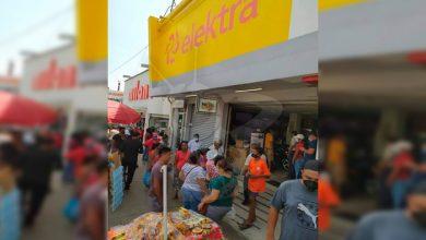 Photo of #Michoacán Cierra Sucursal De Elektra Por Fallas A Medidas De Sanidad