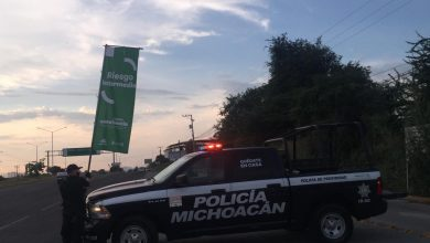 Photo of #Michoacán Exhortan a Mantener Medidas Preventivas Contra El COVID-19