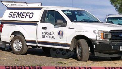 Photo of En La Morelia – Cerritos Peatón Muere Atropellado Por Camión De Volteo