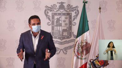 Photo of Silvano Exige Liberación De Vías Del Tren: Demandas Magisteriales Sí Se Están Atendiendo