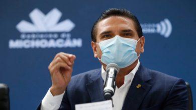 Photo of Fuera De Contexto Que AMLO No Quiera Recibir A Gobernadores : Silvano