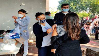 Photo of Gobierno De Morelia Inicia Campaña De Vacunación VS Influenza