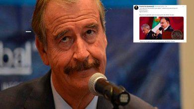 "Photo of #WTF Vicente Fox Le Llamó ""Rata"" E ""Inútil"" A Alfonso Durazo"