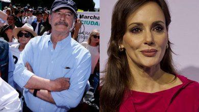 "Photo of ""Esas Son Faldas"" Vicente Fox A Lilly Téllez Tras Encarar A López- Gatell"