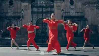 Photo of Difunden Video De Performance Feminista Realizado En El Centro De Morelia