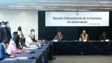 Photo of Comisión De Gobernación Del Congreso Aprueban Consulta Para Enjuiciar Expresidentes