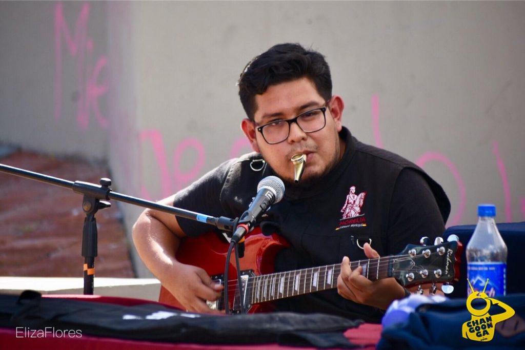 #Morelia En último Día de Tianguis Artesanal Sólo Hicieron Falta Los Clientes