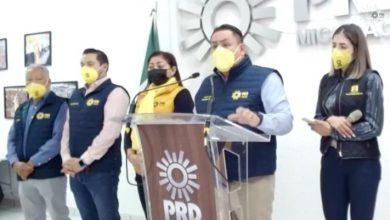 Photo of PRD Michoacán: Hidalgo Y Coahuila Muestran Que Encuestas Se Equivocan