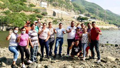 Photo of Municipios Michoacanos Mejorarán Sus Vidas Con La 4-T: Torres Piña