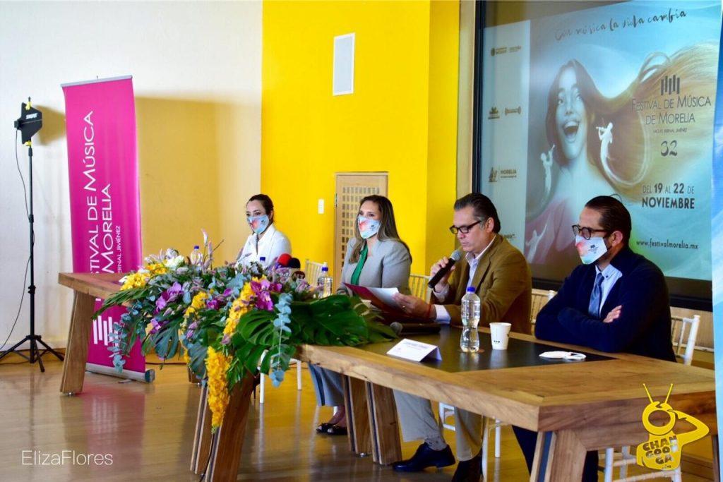 Ayuntamiento Autoriza Al FMM Disfrutar Con Programa Presencial