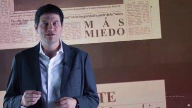 Photo of Llama Alfonso Martínez A Rectificar Rumbo De Morelia En Seguridad