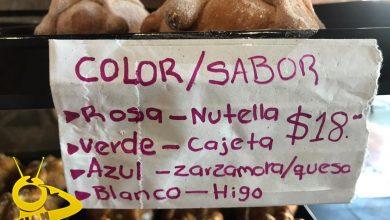 Photo of #Morelia Pan de Muerto No Tiene Muerto Pero Sí Otros Deliciosos Ingredientes