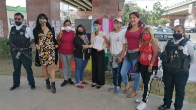 Photo of #Morelia Por Primera Vez Mujeres Trans En Comité Para Prevenir Violencia De Género