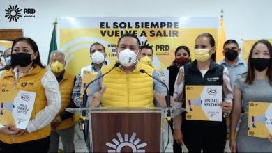 Photo of Alcaldes Perredistas Exigen A Federación ¡No Castigue Más A Michoacán!