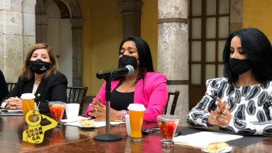 Photo of Detienen A Presunto Extorcionador De Diputada Michoacana