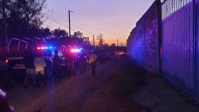 Photo of #Michoacán Asesinan A Balazos En Tenencia de Zitácuaro