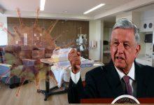 Photo of Hospitales Privados Atenderán Pacientes COVID-19 Gratis: AMLO