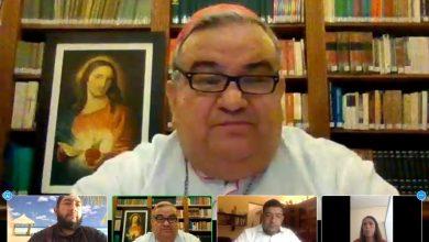 Photo of Perdonar Al Delincuente, Castigarlo No Sana A Las Víctimas: Arzobispo Moreliano