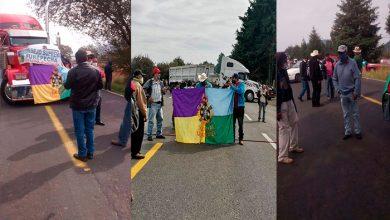 Photo of #Michoacán Consejo Indígena Bloqueará Carreteras Si Hay Criminalización En Su Contra