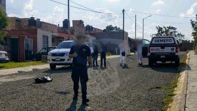 Photo of Hallan Cadáver De Chavo En Villa Magna, Investigan Su Muerte