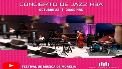 Photo of FMM Invita A Disfrutar Al Violinista Horacio Franco, Este 22 De Octubre