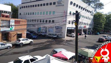 Photo of #Denunciamesta Fuga de agua por Hospital Civil foco de infección