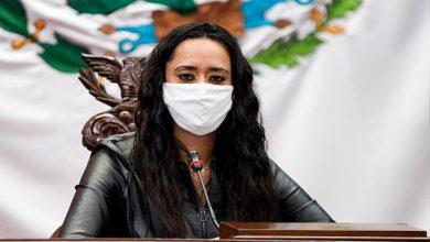 Photo of #Michoacán Diputada Propone Reajustes A Los Órganos Fiscalizadores