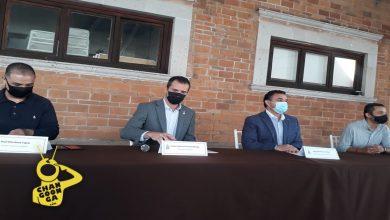Photo of Empresarios Michoacanos Piden Ser Incluidos En Revisión De Ley Ambiental