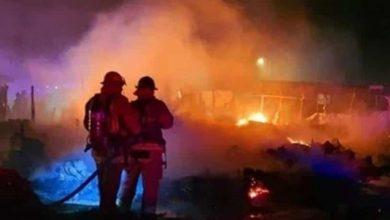 Photo of Pasa En México: Mueren 5 Niños Tras Incendiarse Su Casa