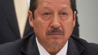 Photo of Leonel Godoy, Exgobernador Michoacano, Da Positivo a COVID-19
