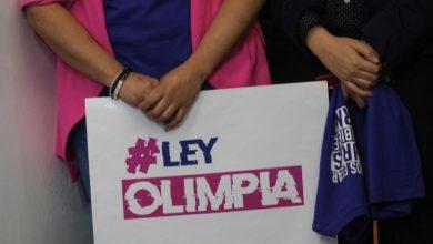 Photo of Congreso De Tamaulipas También Aprueba La Ley Olimpia