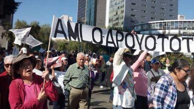 """Photo of AMLOVERS Convocan A Marcha """"De Un Millón"""" Pa´ Respaldar Al Presi"""
