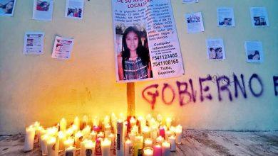 Photo of Pasa En México: Mutilan Y Asesinan A Niña De 13 Años