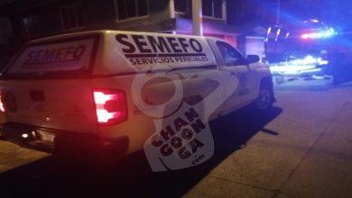 Photo of Bar En Uruapan Sufre Atentado, Hay 10 Heridos Y 2 Muertos