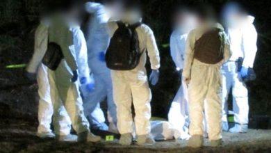 Photo of #Morelia Asesinan A Chavo En Jesús Del Monte