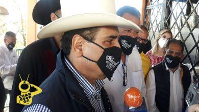 Photo of #Michoacán De Los Estados Que Mejor Ha Manejado Crisis Por COVID-19: Silvano