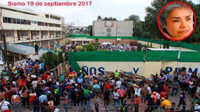 Photo of #México Sentencian A 31 Años De Cárcel A Exdirectora De Colegio Rébsamen