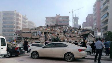 Photo of Terremoto Magnitud 7 Sacude Grecia Y Turquía