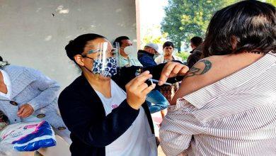 Photo of SSM Michoacán Aclara: Vacuna VS Influenza No Sirve Para Prevenir COVID -19