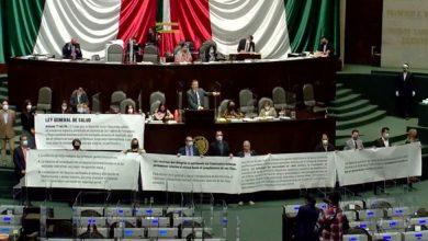 Photo of Diputados Aprueban Que Federación Disponga De 33 MDP De Fondo De Salud