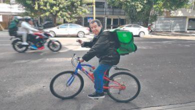 Photo of Ches Gachos: Uber Eats Despide A Don Repartidor De 72 Año En La CDMX
