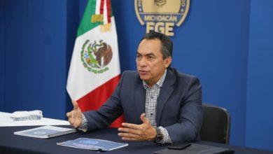 Photo of El 90% De Casos De Feminicidios Este 2020 En Michoacán Se Han Llevado Ante Juez: Fiscal López Solís