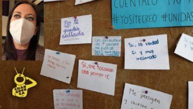 Photo of #Morelia Tras Tendederos Del Acoso En La UNLA Corrieron A 4 Trabajadores: Rectora