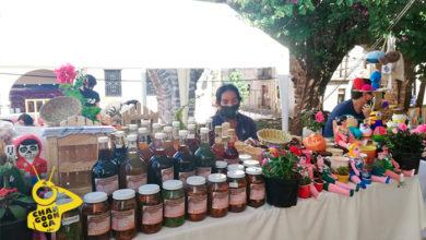 Photo of #Morelia Desde Productos Cannábicos Hasta Molcajetes: Inicia 2da Feria Solidaria