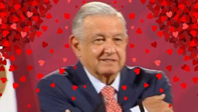 Photo of AMLO No Quiere Serenata Pa Su Cumple, Se Conforma Con Amor, Asegura