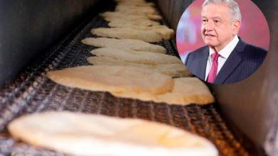 Photo of Plis No: Pide AMLO NO Subir El Precio De Las Tortillas